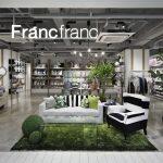 Franc franc 福岡パルコ-1